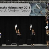 Zweimal die Traumbewertung 1111111: autres choses und l'équipe sind Deutscher Meister 2016!
